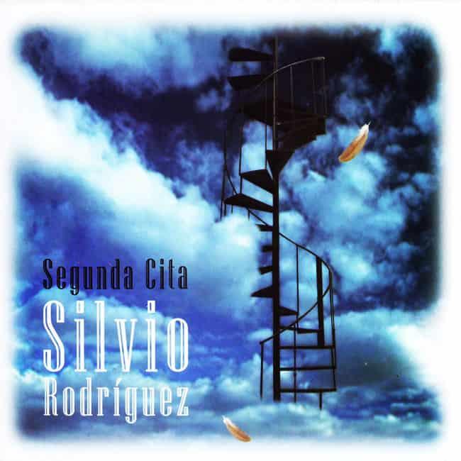 Silvio Rodríguez: Segunda cita (2010)