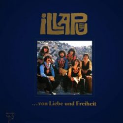 Illapu: ...von Liebe und Freiheit (De libertad y amor) (1984)