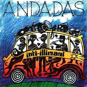 Inti-Illimani: Andadas (1993)