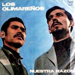 Los Olimareños: Nuestra Razón (1969)