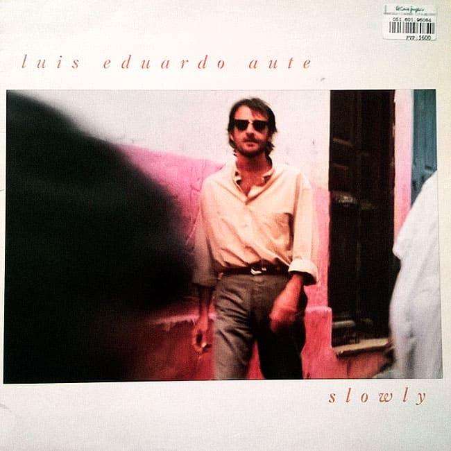Luis Eduardo Aute: Slowly (1992)