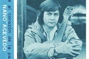 Nano Acevedo: Viaje al corazón de la patria (1980)
