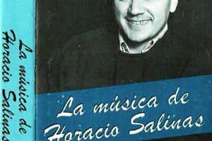 Horacio Salinas: La música de Horacio Salinas
