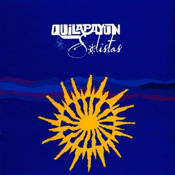 Quilapayún: Solistas (2009)