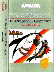 Amauta: El Abrazo de un Continente (1988)