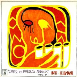 Inti-Illimani: Canto de pueblos andinos Vol. 1 (1973)
