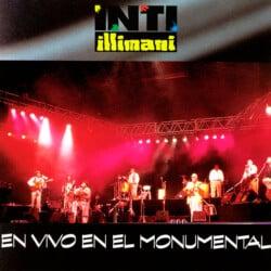Inti-Illimani: En vivo en el Monumental (1997)