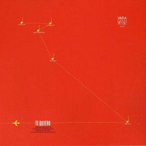 Obra colectiva: Te quiero (Concierto en Holanda) (1986)