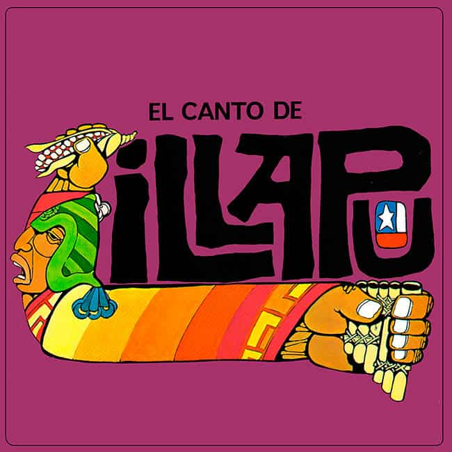 Illapu: El canto de Illapu (1982)