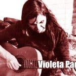 Discografía de Violeta Parra