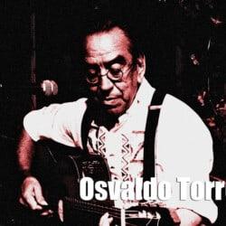 Osvaldo Torres