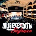Quilapayún: Quilapayún Sinfónico (2018)