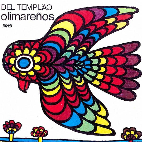 Los Olimareños: Del Templao (1972)