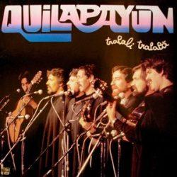 Quilapayún: Tralalí Tralalá (1984)