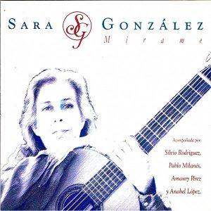 Sara González: Mírame (1998)