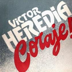Víctor Heredia: Coraje! (1985)