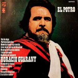 Horacio Guarany: El potro (1970)