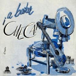 Obra colectiva: ¡A bailar cueca! (1960)