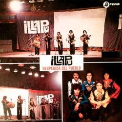 Illapu: Despedida del pueblo (1976)