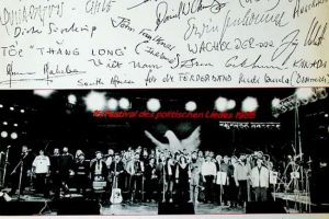 Obra colectiva: 15. Festival des politischen Liedes (1985)