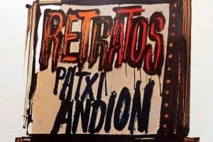 Patxi Andión: Retratos (1969)