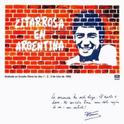 Alfredo Zitarrosa: Zitarrosa en Argentina (1983)