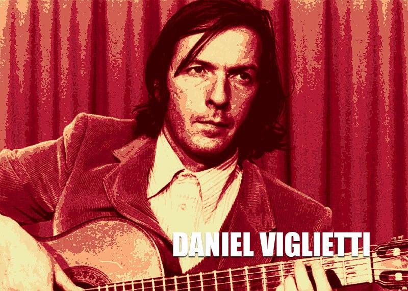 Discografía de Daniel Viglietti