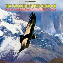 Inti-Illimani - Guamary: The flight of the cóndor (1982)