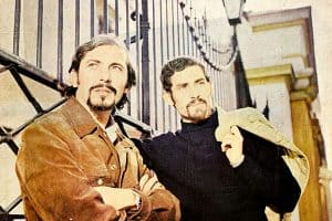 Los Olimareños: Los Olimareños (1973)