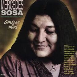 Mercedes Sosa: Amigos míos (1988)