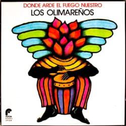 Los Olimareños: Donde arde el fuego nuestro (1978)
