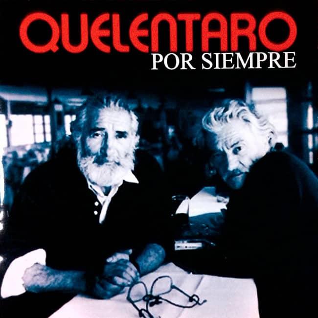 Quelentaro: Por siempre (2005)