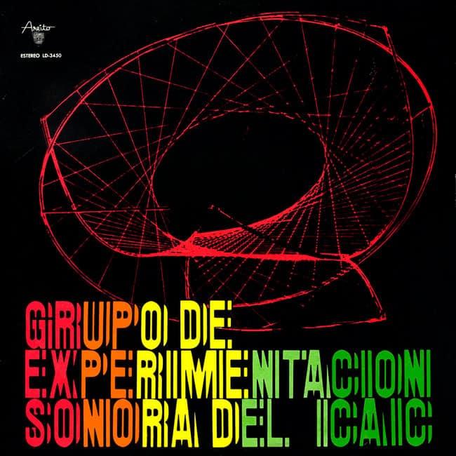 Grupo de Experimentación Sonora del ICAIC (GESI): Grupo de Experimentación Sonora del ICAIC (1975)