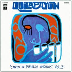Quilapayún: Canto de pueblos andinos Vol. 3 (1975)