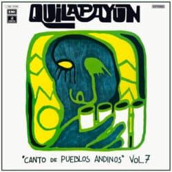 Quilapayún: Canto de pueblos andinos Vol. 7 (1975)