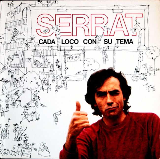 Joan Manuel Serrat: Cada loco con su tema (1983)