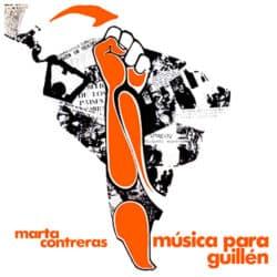 Marta Contreras: Música para Guillén (1972)