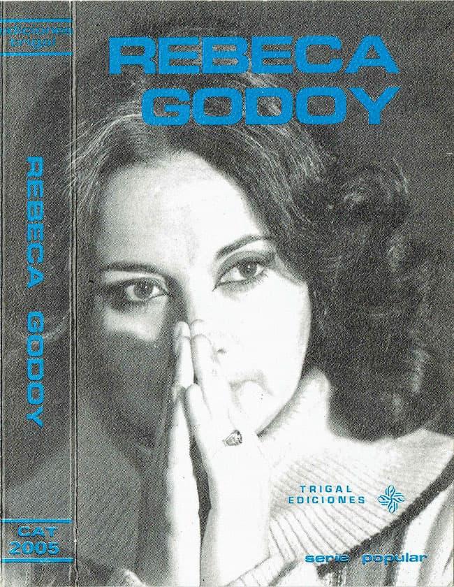 Rebeca Godoy: Rebeca Godoy
