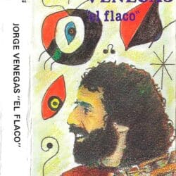 Jorge Venegas: El Flaco (1990)