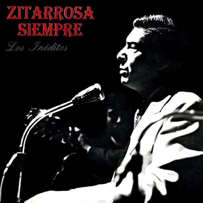 Alfredo Zitarrosa: Zitarrosa siempre · Los inéditos (1995)