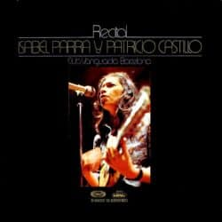 Isabel Parra · Patricio Castillo: Recital Club Vanguardia Barcelona (1976)