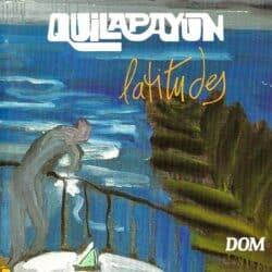 Quilapayún: Latitudes (1992)